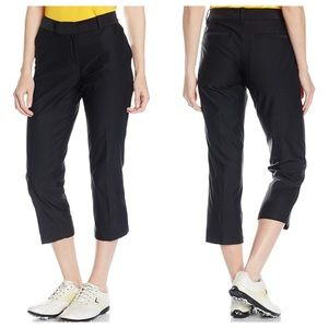 Nike Golf Tour Performance Crop Pants, Size 12